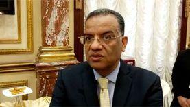 محمود مسلم:  مهاجمة النواب والشيوخ دليل على نجاحهما