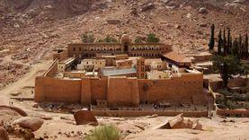 سانت كاترين بـ«سيناء».. مناطق أثرية لا تغيب عنها الشمس