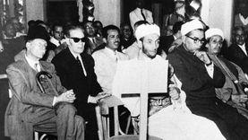 «صباح الورد» يحتفي بذكرى ميلاد حافظ إبراهيم شاعر النيل