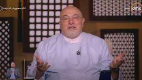 خالد الجندي: من نقلوا سيرة النبي محمد قدموه غازيا أكثر من كونه هاديا