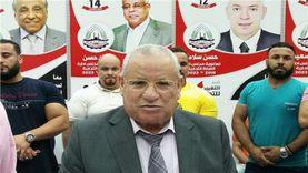 عاجل.. وفاة رجب العطار «شيخ العطارين» عن عمر 74 عامًا