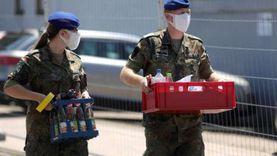 الصحة الألمانية تطلب المساعدة اللوجستية من الجيش في إعداد لقاح كورونا