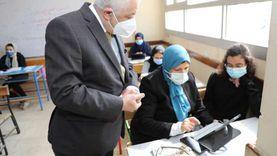 عاجل.. وزير التعليم للطلاب: ترقبوا بيانا مهما خلال ساعات
