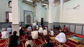 مصر تبني ولا تهدم.. افتتاح 5 مساجد بقرى الدقهلية