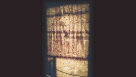 """تتكرر مرتين في العام.. الشمس تتعامد على معبد الإلهة """"إيزيس"""" بالأقصر"""