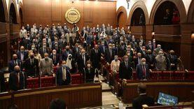 رئيس مجلس الشيوخ يهنئ المصريين بـ5 أعياد: أعادها الله عليكم بالبركات