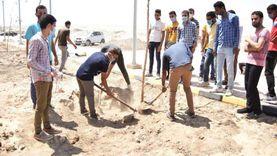البيئة تعلن مسابقة «الابتكار الأخضر» لدعم مشروعات الشباب في إعادة التدوير