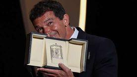 ترشيحات وجوائز في مسيرة بانديراس قبل إصابته بـ كورونا في يوم ميلاده