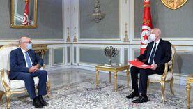 الرئيس التونسي: سنتجاوز العقبات التي تشهدها البلاد بفضل إرادة الشعب
