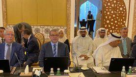 أبرز تفاصيل اجتماع الدورة 95 لمجلس «العمل العربية»: تشكيل لجنة الرواد