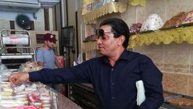 ضبط 33 منشأة مخالفة خلال حملة مكبرةعلى مصانع ومعارض الحلويات بدمياط