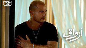 خطأ إملائي في البوستر الدعائي لأغنية عمرو دياب الجديدة
