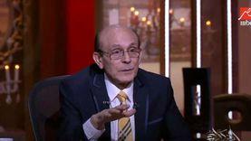 محمد صبحي: أنا ضد منع أغاني المهرجانات