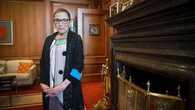 وفاة قاضية المحكمة العليا الأمريكية روث بادر جينسبيرج