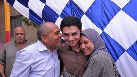 أبناء قرى الدقهلية يحصدون 3 مراكز ضمن أوائل الثانوية العامة