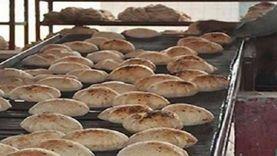 ضبط صاحب مخبز استولى على 10 ملايين جنيه من أموال الدعم بالقليوبية
