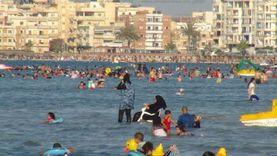 """محافظ مطروح ينفي فتح الشواطئ الأحد المقبل: نتمنى الوصول لـ""""صفر كورونا"""""""