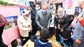 """""""القباج"""" من كفر الشيخ: مؤسسات المجتمع المدني شريكة في عملية التنمية"""