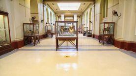 المتحف المصري يختار تمثال مرضعة توت عنخ آمون قطعة الشهر