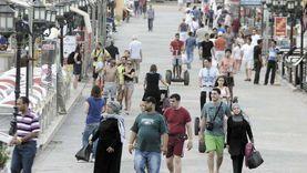 مستثمرو السياحة: يونيو المقبل بداية عودة السياح بشكل تدريجي لشرم الشيخ