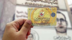 أسماء.. «الصحفيين» تعلن نتيجة قيد 145 متقدما بجدول تحت التمرين للمؤجلين