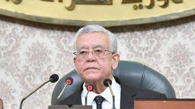 رئيس النواب يطالب الأعضاء بالحفاظ على المظهر الحضاري للمجلس