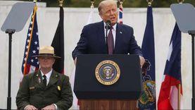 الرئيس الأمريكى يعلن قراره بشأن تعيين قاض جديد بالمحكمة العليا
