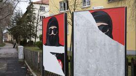 سادس دولة أوروبية.. سويسرا تعلن حظر ارتداء النقاب