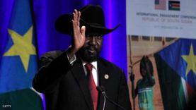 رئيس جنوب السودان يشيد بمنتدى أسوان ويوجه التحية للرئيس السيسي