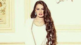 شريهان: قلبي فرحان بتكريم منى ذكي ووحيد حامد في القاهرة السينمائي