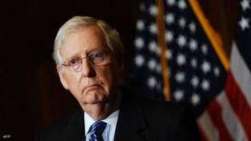 رغم انتقاده له.. زعيم الجمهوريين: سأدعم ترامب حال ترشحه في 2024