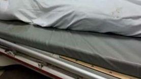 وفاة عامل طعنه والده في سوهاج بعد 9 أيام في العناية