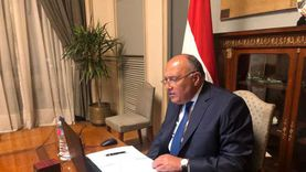 مصر تدين بأشد العبارات استهداف الحوثيين لأراضي السعودية