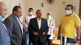 جامعة بنها تعلن بدء إجراءات الكشف الطبي واستمرار حملة تطعيم كورونا