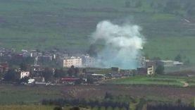 عاجل.. إصابة طفلين فلسطينيين في غارة إسرائيلية على بيت حانون شمال غزة