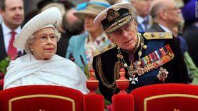 بعد دخوله المستشفى.. 3 مواقف للأمير فيليب زوج الملكة إليزابيث الثانية