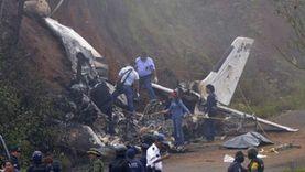 تحطم طائرة ومصرع قائدها في روسيا بسبب مناورات بهلوانية