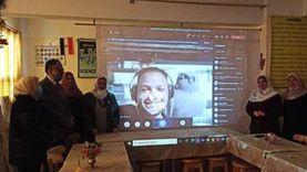 متحف شرم الشيخ يبث 10 جولات افتراضية لطلاب المدارس