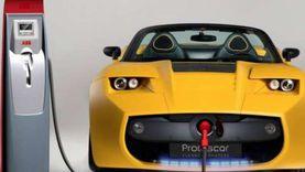 مصادر: تصنيع أول سيارة كهربائية مطلع 2022 من إنتاج شركة «النصر»