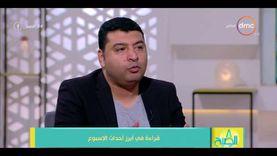 باحث: المقاول الهارب نصاب.. والإخوان تريد عودة مصر إلى مربع الفوضى