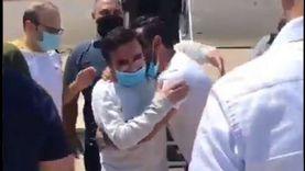 وزير داخلية لبنان يدعو للالتزام بارتداء الكمامات منعا لانتشار كورونا