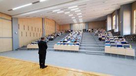 رئيس جامعة الملك سلمان: حل مشكلة سكن الطلاب بتوفير عروض فندقية مميزة