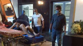 بعد استقبالها 3 حالات.. إعادة تشغيل مستشفى أبو تيج لعزل كورونا بأسيوط