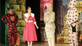"""عرض مسرحية """"القطط"""" على مسرح متروبول الليلة"""