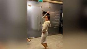 """لوردينا تظهر كاجوال في كليب """"قشطة بالزبادي"""".. ووكيل أعمالها: موديل"""