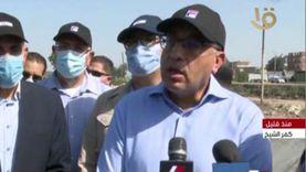 مدبولي: مستشفى طوارئ جامعة كفر الشيخ تكلفتها 2 مليار جنيه