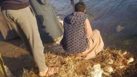 انتشال جثة سيدة تطفو على سطح نيل القناطر بالقليوبية