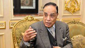 النائب كمال أحمد عن عدم ترشحه للانتخابات: مش هقدر أنافس