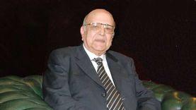 عاجل.. موعد ومكان صلاة الجنازة على الراحل حسين صبور
