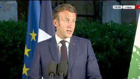 سياسي لبناني يوضح دلالات زيارة الرئيس الفرنسي لبيروت عقب الانفجار